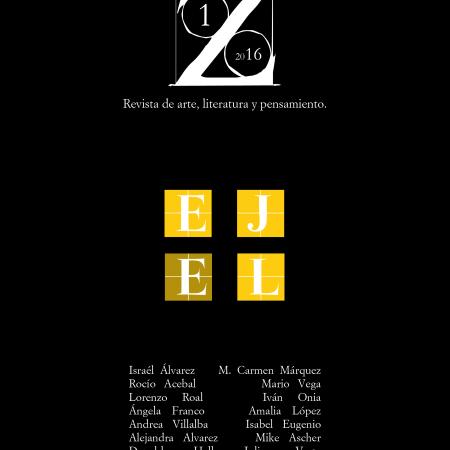 Zéjel. Revista de arte, literatura y pensamiento