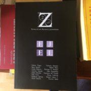 Revista Zéjel